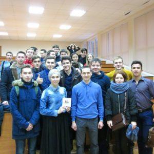 «Общее Дело» в Республике Татарстан. Отчёт за ноябрь 2016 г.