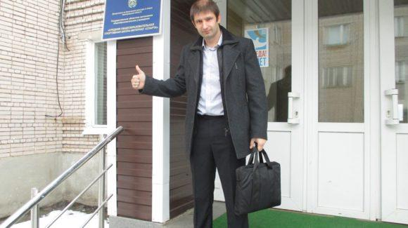 Общее дело в спортивной школе-интернате «СПАРТА» города Новгорода