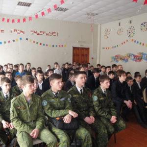 Материалы Общего Дела помогают в работе с молодёжью Пензенской области