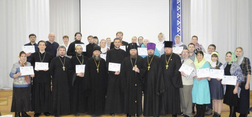 Презентация фильма «Утерянная добродетель» в Ямало-Ненецком АО
