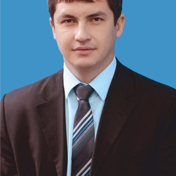 Иксанов Артем Рифович