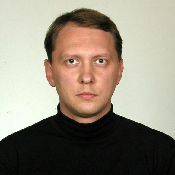 Квасов Максим Васильевич