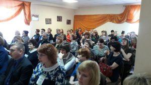Общее дело на открытом семинара по профилактике потребления психоактивных веществ