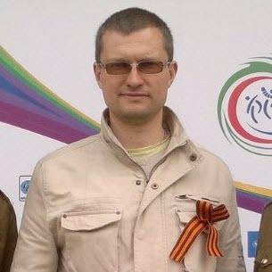 Абрамов Андрей