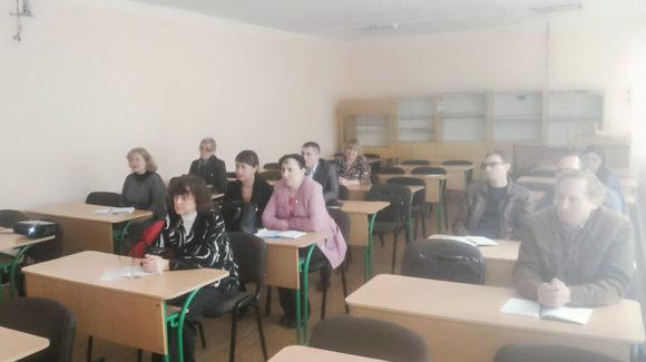 Презентация проекта «Здоровая Россия – Общее дело» для педагогов Луганской Народной Республики