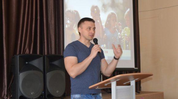Общее дело в школе №31 города Волжский Волгоградской области