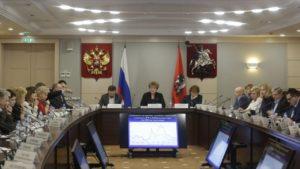 Общее дело на круглом столе в Московской Городской Думе
