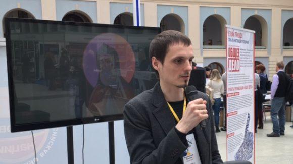Общее дело на XI Всероссийском форуме «ЗДОРОВЬЕ НАЦИИ — ОСНОВА ПРОЦВЕТАНИЯ РОССИИ»