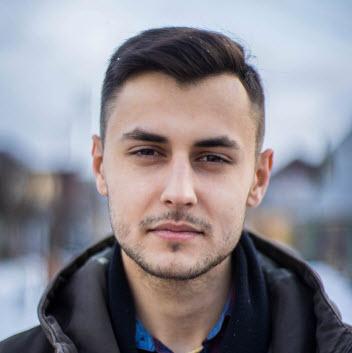 Галичкин Денис Александрович
