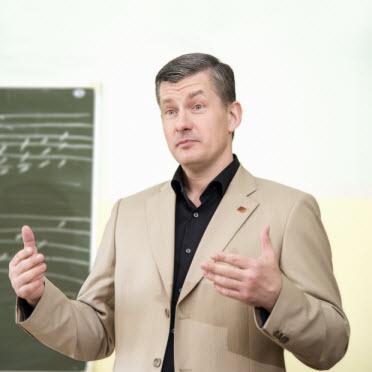 Моисеев Олег Олегович