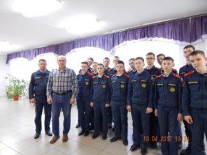 Общее дело в Общеобразовательной школе н. п. Ершово Одинцовского района Московской
