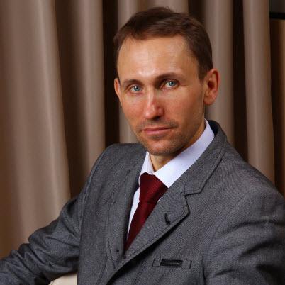 Легостаев Василий Михайлович