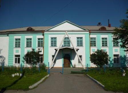 Общее дело в школе №9 города Топки Кемеровской области