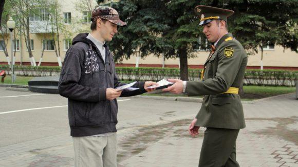 Наша акция ко Дню Победы в Кемеровской области