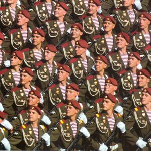 Общее дело на встрече с офицерами Дивизии им. Ф.Э. Дзержинского