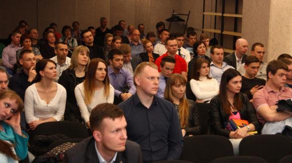Общее дело на встрече с предпринимателями города Рыбинска