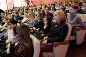 Общее дело во Владимирском Государственном Университете