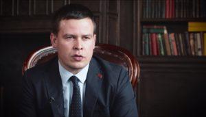 Варламов Леонид Геннадьевич, Председатель правления ОО ″Общее дело″