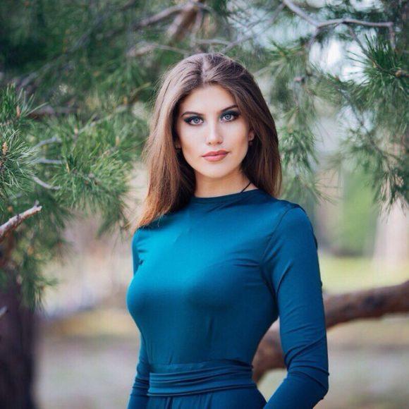 Панина Надежда Анатольевна