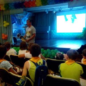 Общее дело в московском центре социальной помощи семье и детям «Измайлово»