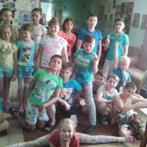 О реализации наших проектов в Курской области