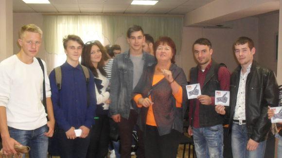О реализации проекта «Здоровая Россия – Общее дело» в городе Чите