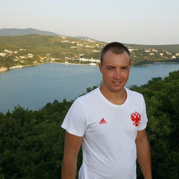 Авенир Юшенков