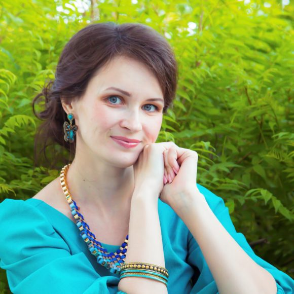 Махмудова Анна Леонидовна