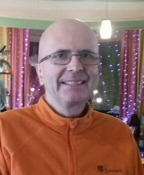 Шрамов Сергей Владимирович