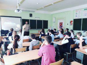 Общее дело в школе №2 города Нягань ХМАО-Югра