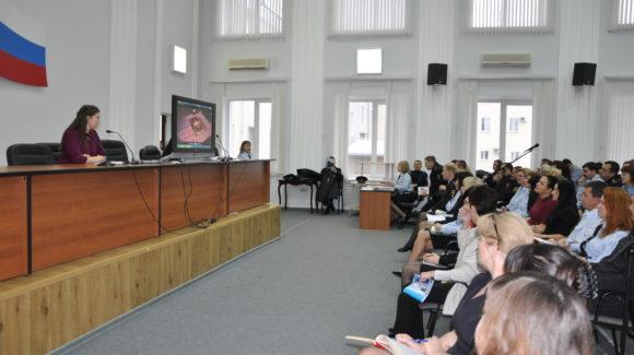 Общее дело сотрудниками Управлении МВД г. Ульяновска