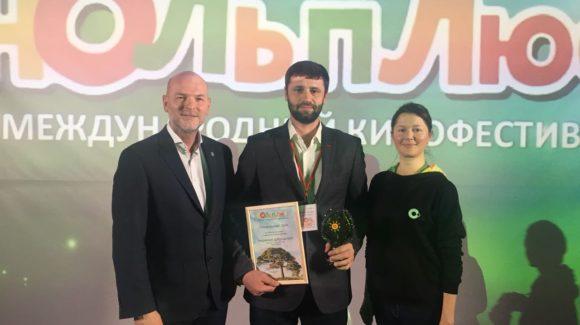 Фильм «Утерянная добродетель» стал лауреатом IV Кинофестиваля «НОЛЬ ПЛЮС»!