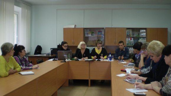 Общее дело на вебинаре для педагогов Ивановской области