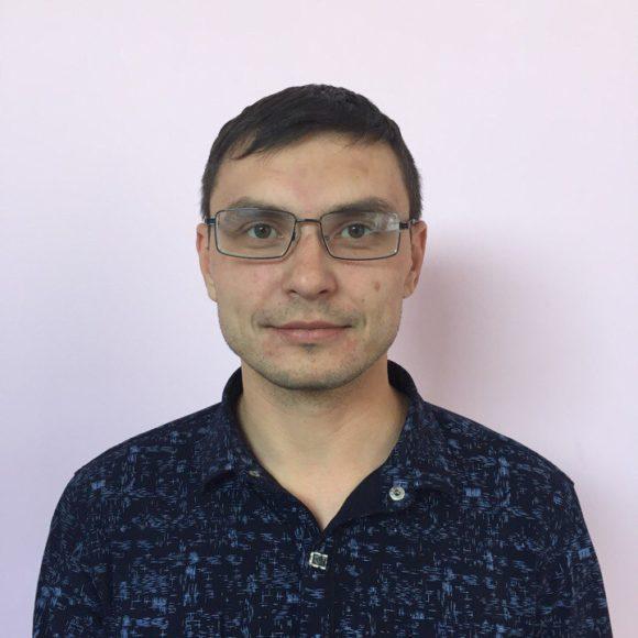Соколов Артем Владимирович