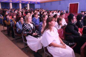 Кемеровская команда Общего Дела приняла участие в фестивале «Кузбасс - за жизнь»!