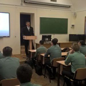 Общее дело в Московском государственном университете им. Михаила Ломоносова