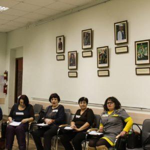 Пост релиз о заседании клубов замещающих родителей детских домов г. Хабаровска на тему:  «Алкоголь и правонарушения несовершеннолетних»