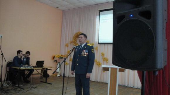 Семинар с использованием материалов общественной организации «Общее Дело» состоялся в р.п. Павловка.