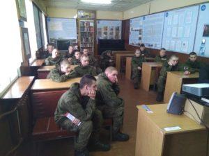 Общее дело в части ВКС н. п. Тарасовка Московской области