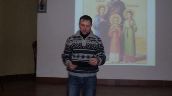 Состоялась отчетная конференция трезвых сил Ивановской области.