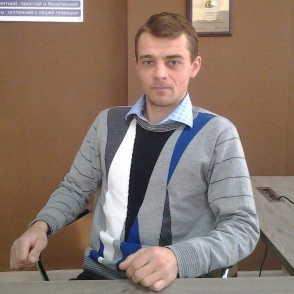 Круть Владислав