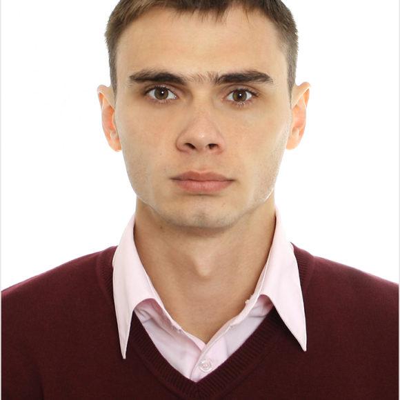 Лобах Николай Сергеевич