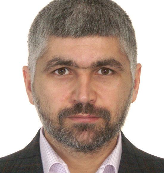 Тимашев Александр Валерьевич