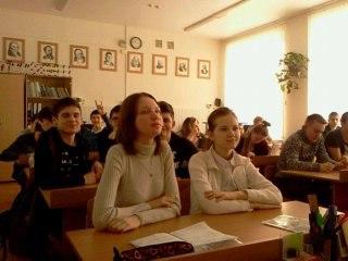 Уроки здоровья на темы: История одного обмана»  и «Секреты манипуляции. Наркотики» прошли в общеобразовательной школе № 78 города Волгограда