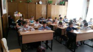 Второклассники из Ростова-на-Дону поделились впечатлениями от мультфильма «Тайна едкого дыма», написав письма своим близким