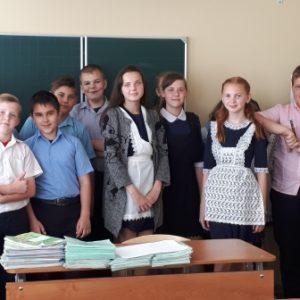Школьники из Ростовской области продолжают включаться в программу «Здоровые дети – Общее дело»