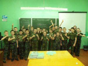 Школьники из Великого Устюга высоко оценили мультфильмы ОО «Общее дело»