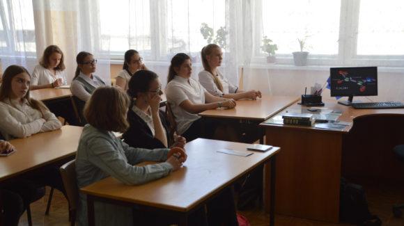 Намечены планы о сотрудничестве ОО «Общее дело» с Гимназией № 11 города Волгограда