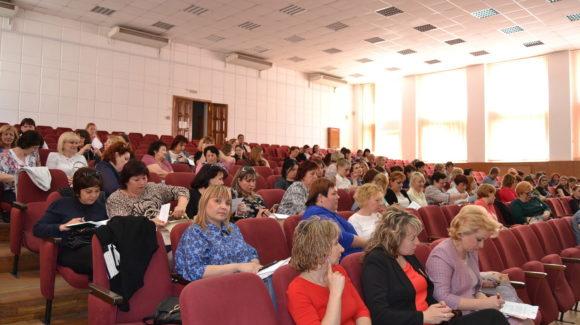 Деятельность ОО «Общее дело» презентована на «круглом столе»  в городе Краснодаре