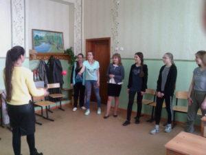 Волонтеры Общероссийской общественной организации «Общее дело» приступили к обучению в рамках программы «Сверстник-сверстнику»